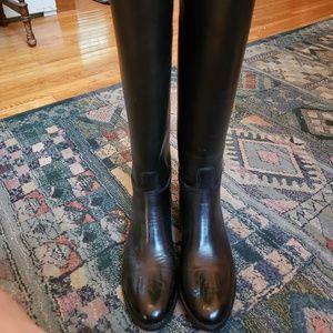 Riding Boots 9.5 women Medium - Effingham 100L New
